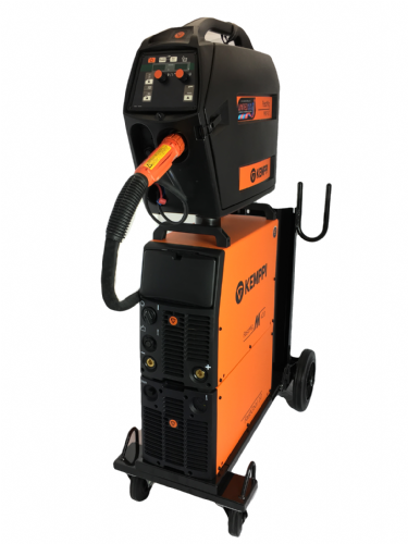 Kemppi Fastmig M 420 Regular  Water Cooled Mig Package (415V - 420Amps)